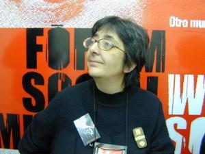 FSM 2001 Porto Alegre