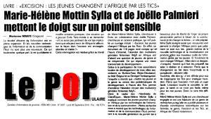 Le Populaire 6 septembre 2010